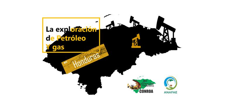 PRESENTACIÓN SOBRE LA EXPLORACIÓN DE PETRÓLEO Y GAS EN HONDURAS