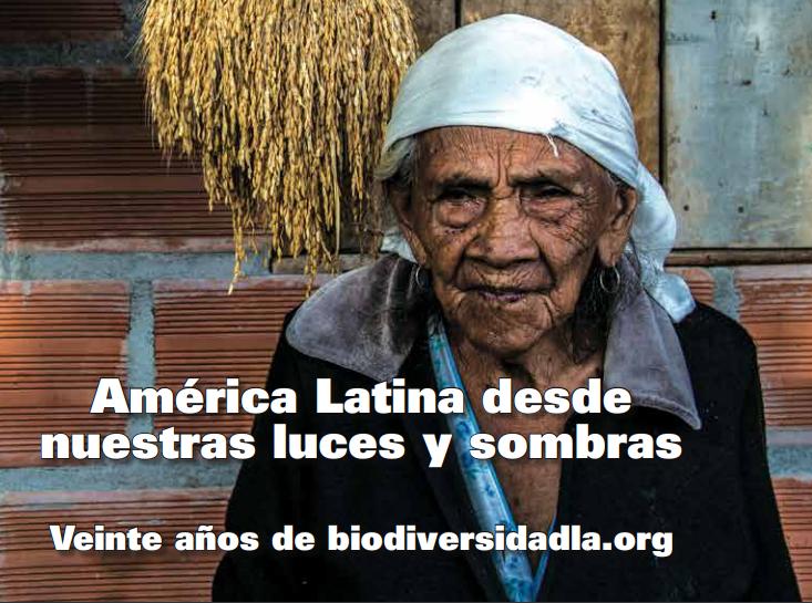 Revista Biodiversidad Nro. 107 Sustento y Culturas