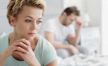 Overcoming marriage stressors can be difficult