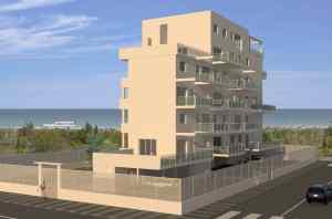 Apartamentos Albornès, playa de Oliva 2