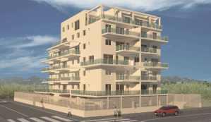 Apartamentos Albornès, playa de Terranova Oliva