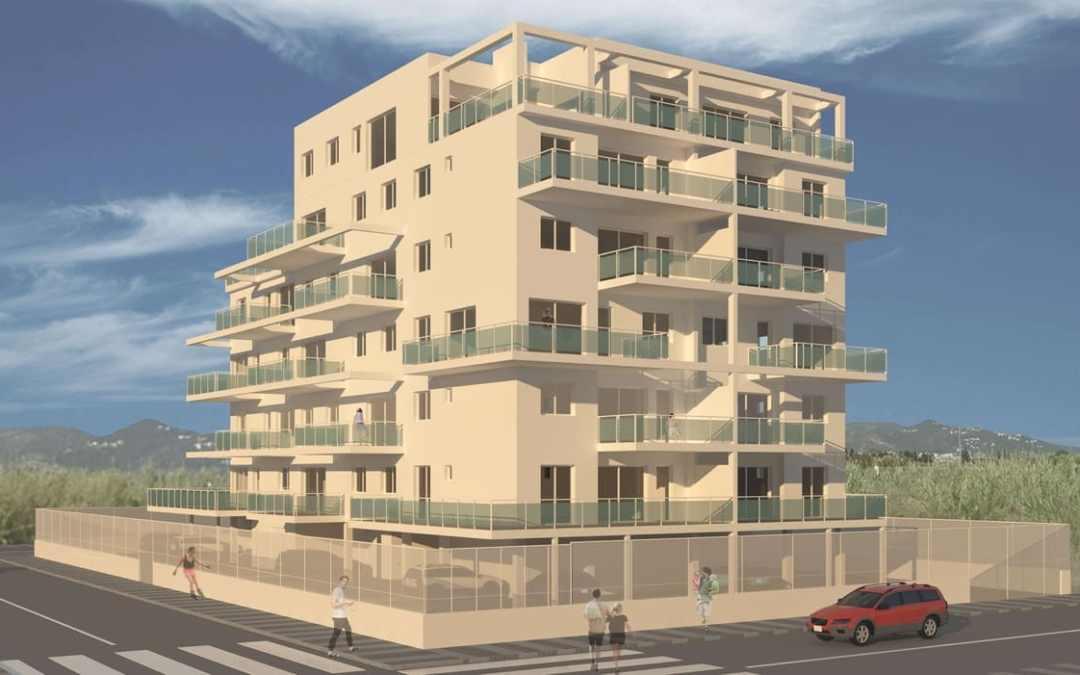 Precios especiales en Apartamentos Albornés