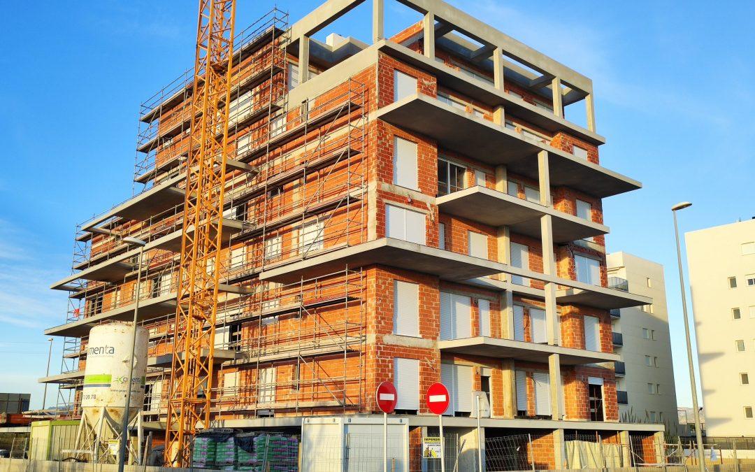 Apartamentos Albornés noviembre 2020