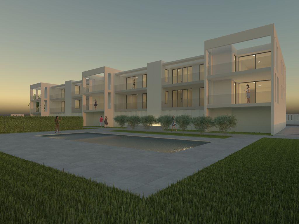 Oliva Suites junio 2021