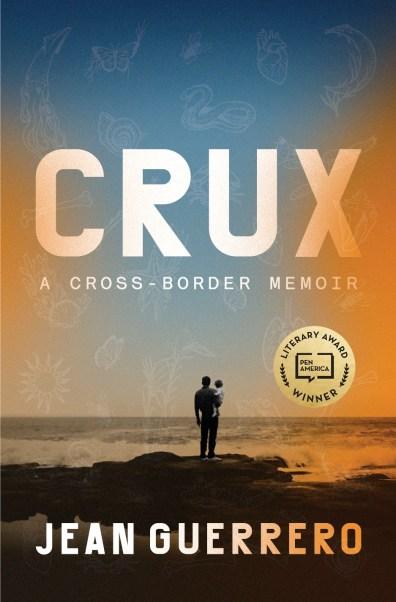 CRUX -- cover