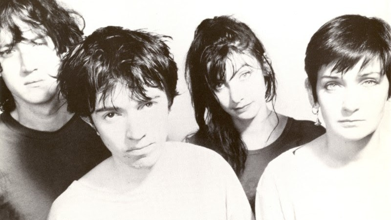My Bloody Valentine Announce First US Tour Since 2013 Con Safos Magazine