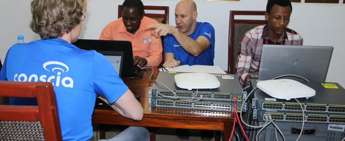 kcmc tanzania training