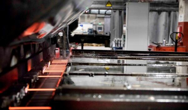 Manufacturing-Suzuki Garphyttan