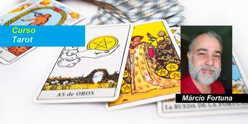 Curso Tarot - Marcio Fortuna