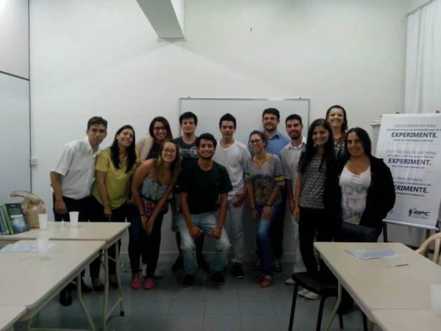 Curso em Porto Alegre