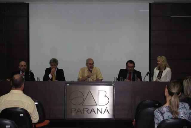 I Ciclo de Palestras em Mediação de Conflitos (1)