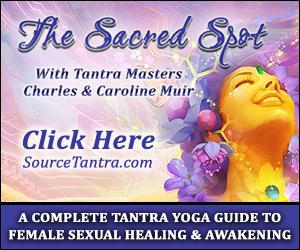Video sacred spot massage Tantra 4