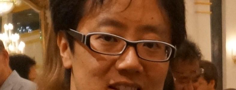 前川 卓也(Takuya Maekawa)