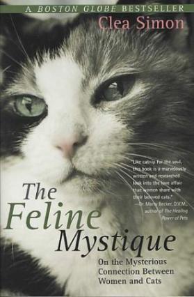 the-feline-mystique-clea-simon
