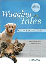 Book Review Wagging Tales by Tim Link  sc 1 st  The Conscious Cat & Book Review: