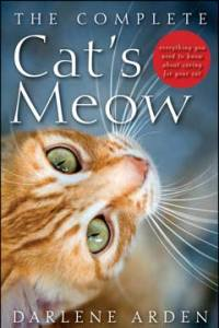The Complete Cat's Meow Darlene Arden
