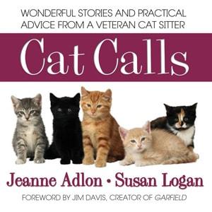 Cat Calls Susan Logan Jeanne Adlon