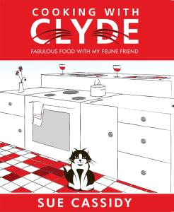 Cooking with Clyde cover