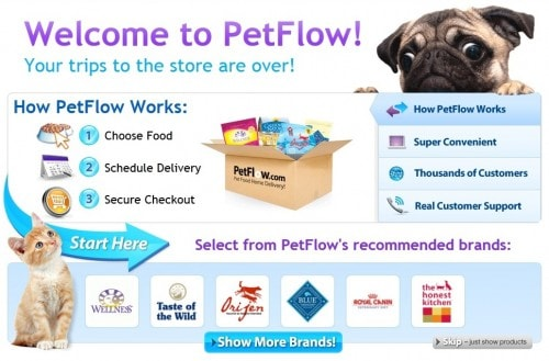 PetFlow-pet-supplies-pet-food
