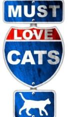 Must Love Cats Animal Planet John Fulton