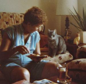 Mom and Feebee