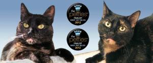 2012 Pettie Awards