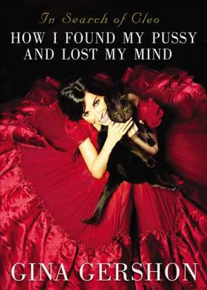 Review In Search Of Cleo By Gina Gershon