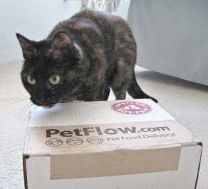 Petflow Spoiled Rotten box