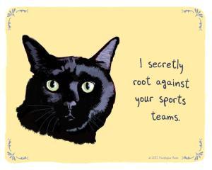 black_cat_art_print