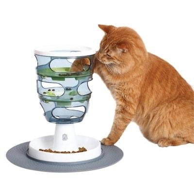 Hagen-Catit-Design-Senses-Treat-Maze-Cat-Toy