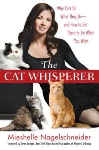 The_Cat_Whisperer_Mieshelle_Nagelschneider