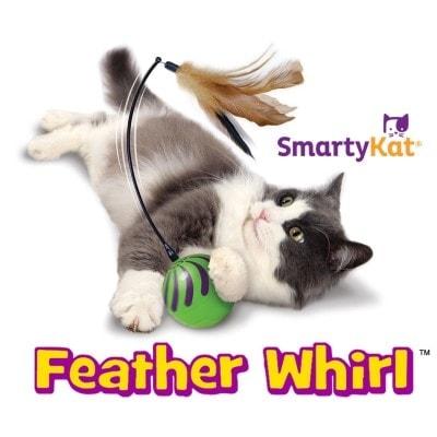 FeatherWhirl
