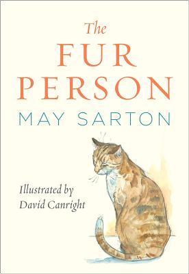 the-fur-person-may-sarton