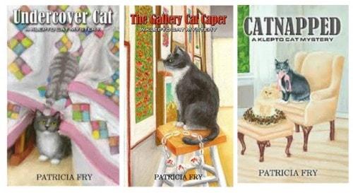 Klepto-Cat-mysteries
