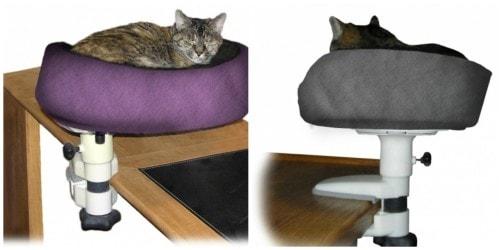 Desk-Nest
