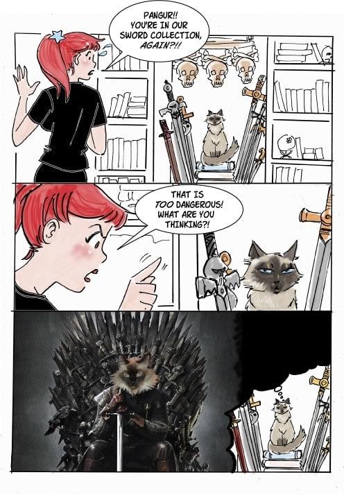 Pangur-Ban-comic-strip