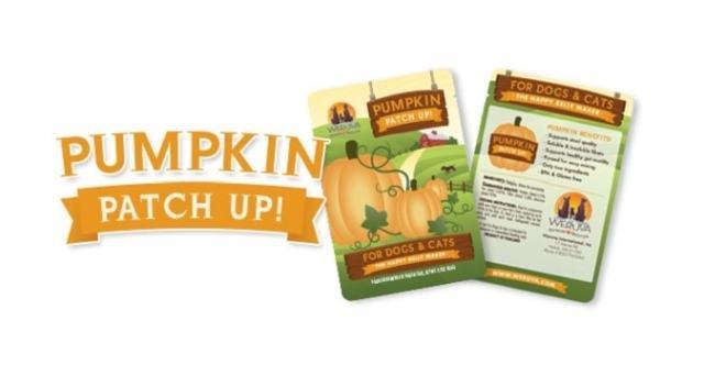 Weruva-pumpkin