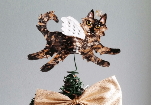 tortoiseshell-cat-tree-topper