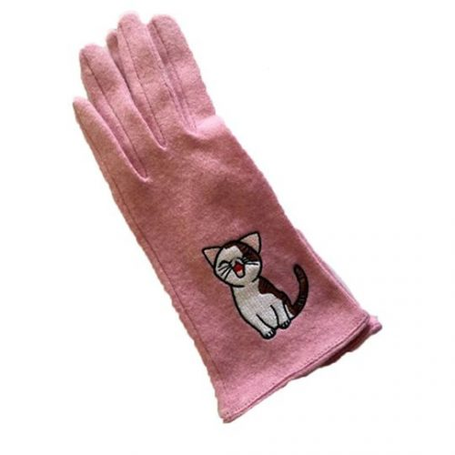 pink-cat-gloves