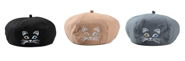 cat-beret-colors
