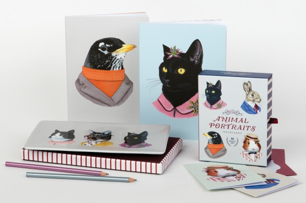 cat-notebook-notecards