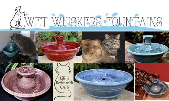 ceramic-cat-fountain