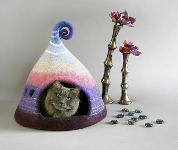 fairy-cat-house-purple