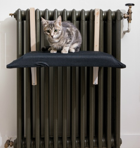 radiator-cat-bed
