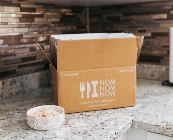NomNomNow-delivery