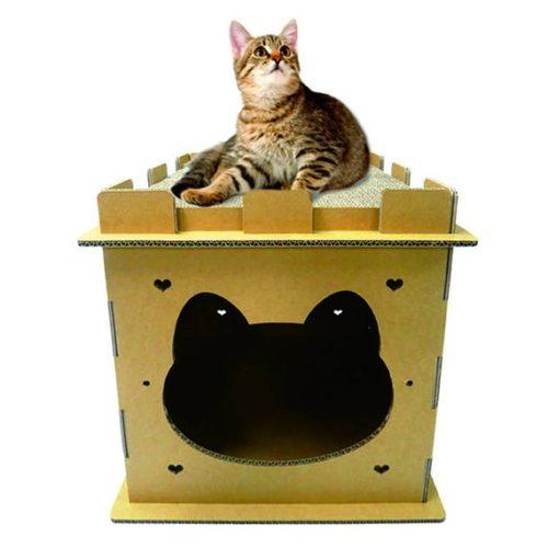 cat-castle