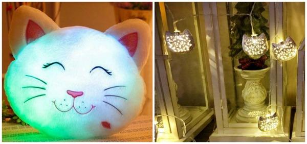 cat-lights