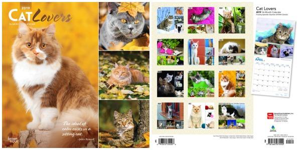 cat-lovers-calendar