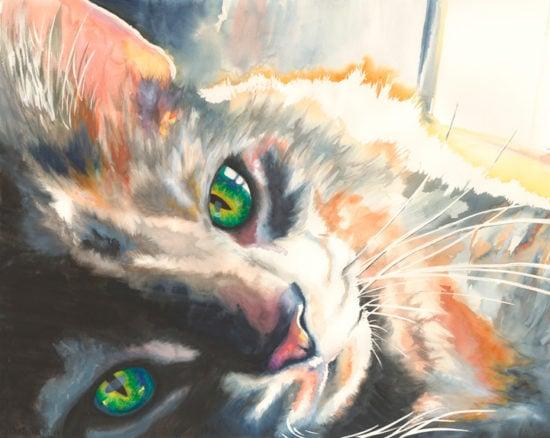 custom-cat-portrait
