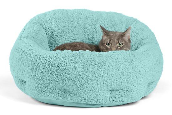 deep-cat-bed-blue
